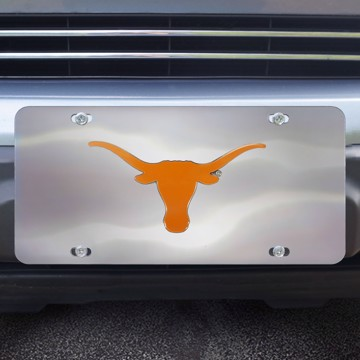 Picture of Texas Diecast License Plate