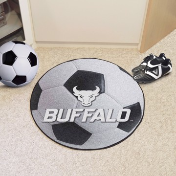 Picture of Buffalo Soccer Ball