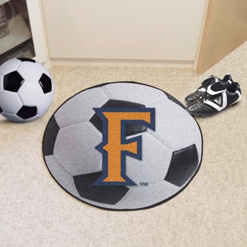 Picture of Cal State - Fullerton Soccer Ball