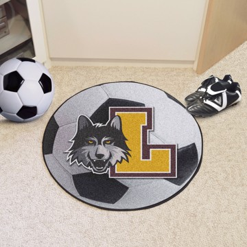 Picture of Loyola Chicago Soccer Ball