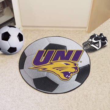 Picture of Northern Iowa Soccer Ball