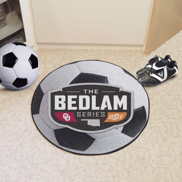 Picture of The Bedlam Series Soccer Ball