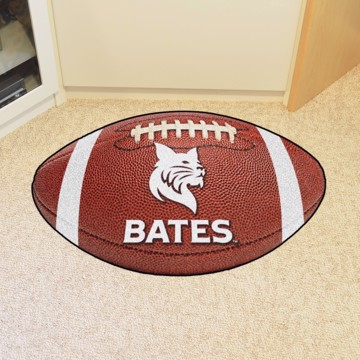 Picture of Bates College Football Mat