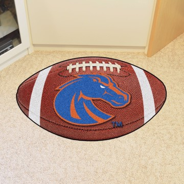 Picture of Boise State Football Mat