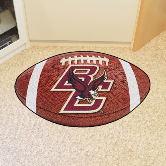 Picture of Boston College Football Mat