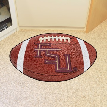 Picture of Florida State Football Mat