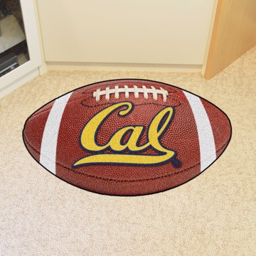 Picture of Cal - Berkeley Football Mat