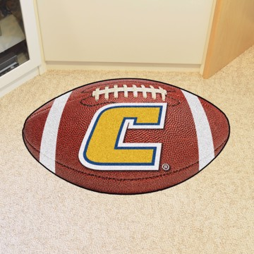 Picture of Chattanooga (UTC) Football Mat