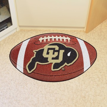 Picture of Colorado Football Mat