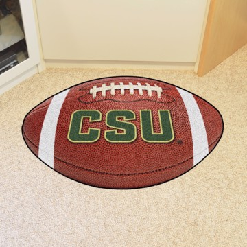 Picture of Colorado State Football Mat