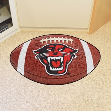 Picture of Davenport Football Mat