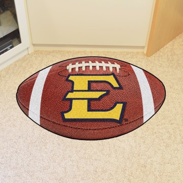 Picture of East Tennessee Football Mat