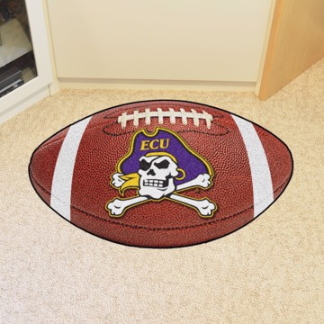 Picture of East Carolina Football Mat