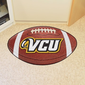 Picture of VCU Football Mat