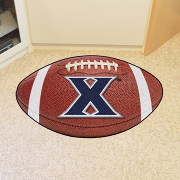 Picture of Xavier Football Mat