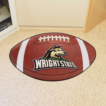 Picture of Wright State Football Mat