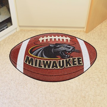Picture of Wisconsin-Milwaukee Football Mat