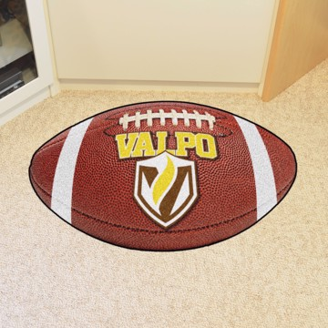 Picture of Valparaiso Football Mat