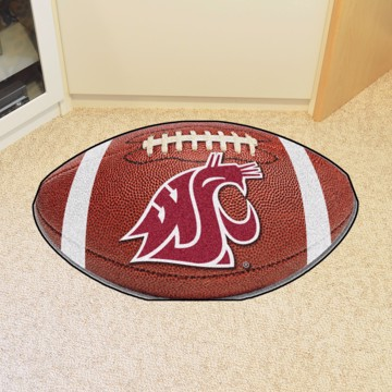 Picture of Washington State Football Mat