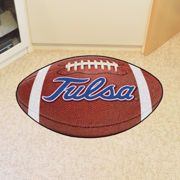 Picture of Tulsa Football Mat