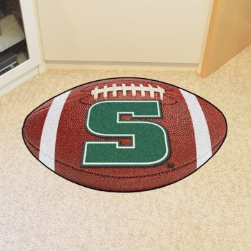 Picture of Slippery Rock Football Mat