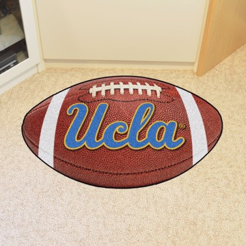 Picture of UCLA Football Mat