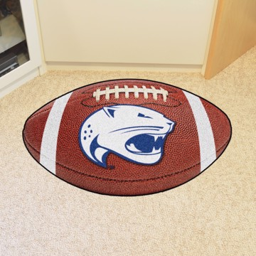 Picture of South Alabama Football Mat