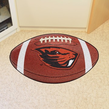 Picture of Oregon State Football Mat