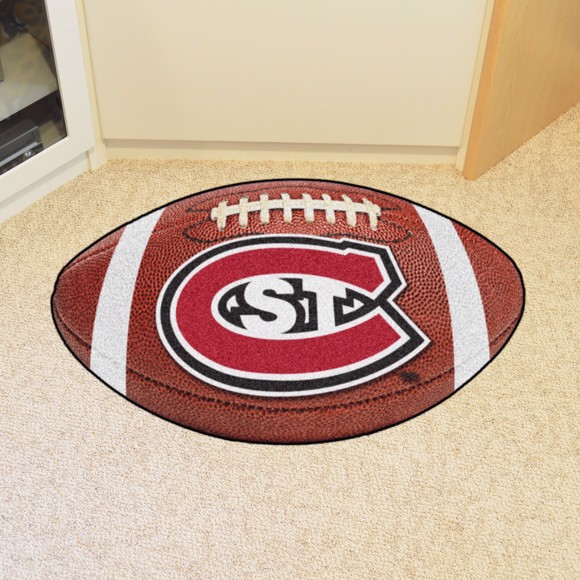 Picture of St. Cloud State Football Mat