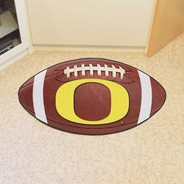 Picture of Oregon Football Mat