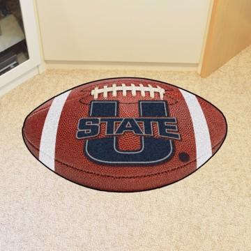 Picture of Utah State Football Mat