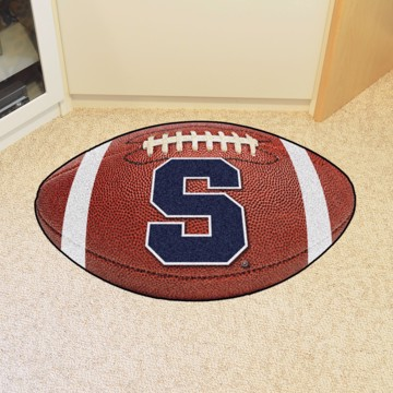 Picture of Syracuse Football Mat