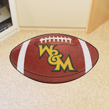 Picture of William & Mary Football Mat