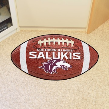 Picture of Southern Illinois Football Mat