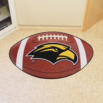 Picture of Southern Miss Football Mat