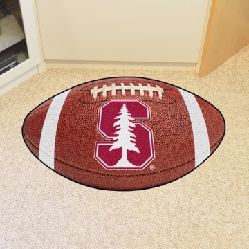 Picture of Stanford Football Mat