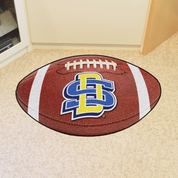 Picture of South Dakota State Football Mat