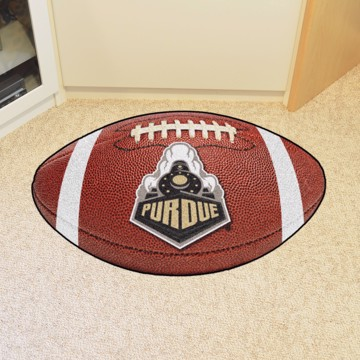 Picture of Purdue Football Mat