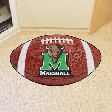 Picture of Marshall Football Mat