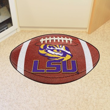 Picture of LSU Football Mat