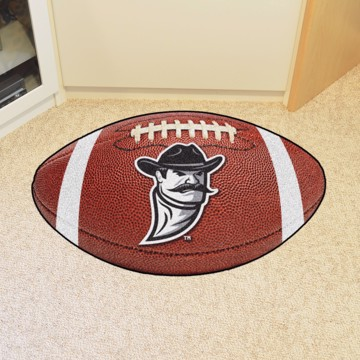 Picture of New Mexico State Football Mat