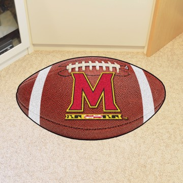 Picture of Maryland Football Mat