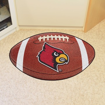 Picture of Louisville Football Mat