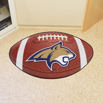 Picture of Montana State Football Mat