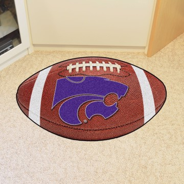 Picture of Kansas State Football Mat