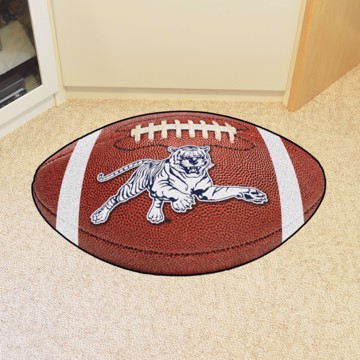 Picture of Jackson State Football Mat