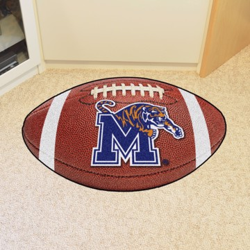 Picture of Memphis Football Mat