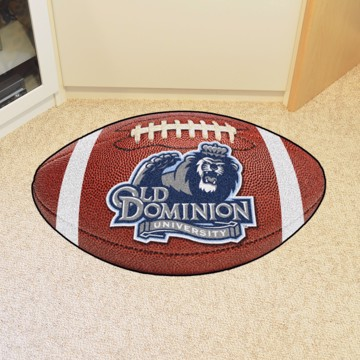 Picture of Old Dominion Football Mat