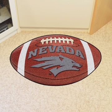 Picture of Nevada Football Mat