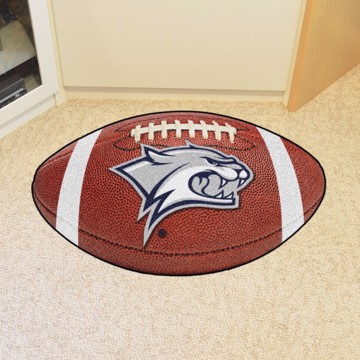 Picture of New Hampshire Football Mat